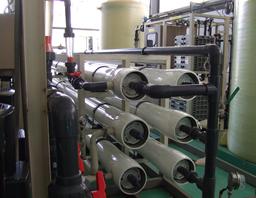 Thi công, lắp đặt và vận hành hệ thống nước DI